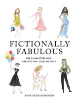 Omslag - Fictionally Fabulous