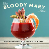 Omslag - The Bloody Mary Book