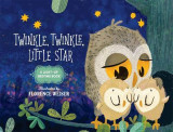 Omslag - Twinkle, Twinkle, Little Star