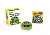 Sesame Street: Oscar the Grouch Talking Button av Sesame Workshop (Blandet mediaprodukt)