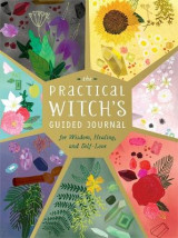 Omslag - The Practical Witch's Guided Journal