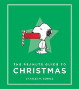 Omslag - The Peanuts Guide to Christmas