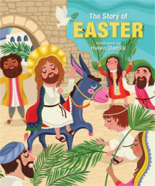 The Story of Easter av Helen Dardik (Innbundet)