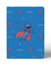 Sesame Street Super Grover Journal av Sesame Workshop (Dagbok)