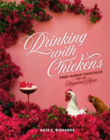 Omslag - Drinking with Chickens