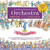 A Child's Introduction to the Orchestra (Revised and Updated) av Robert Levine (Innbundet)