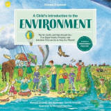 Omslag - A Child's Introduction to the Environment (Revised and Updated)