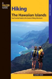 Hiking the Hawaiian Islands av Suzanne Swedo (Heftet)