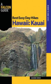 Best Easy Day Hikes Hawaii: Kauai av Suzanne Swedo (Heftet)