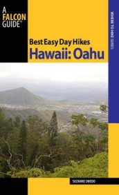 Best Easy Day Hikes Hawaii: Oahu av Suzanne Swedo (Heftet)