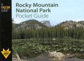 Rocky Mountain National Park Pocket Guide av Stewart M. Green (Innbundet)