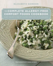 Complete Allergy-Free Comfort Foods Cookbook av Elizabeth Gordon (Innbundet)
