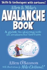 Omslag - Allen & Mike's Avalanche Book