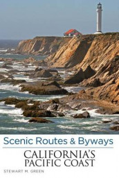Scenic Routes & Byways California's Pacific Coast av Stewart M. Green (Heftet)