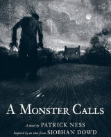 Omslag - A Monster Calls
