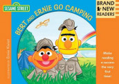 Bert and Ernie Go Camping av Ernie Kwiat og Sesame Workshop (Innbundet)