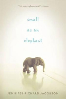 Small as an Elephant av Richard Jacobson Jennifer (Heftet)