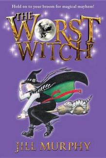 The Worst Witch av Jill Murphy (Heftet)