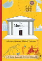The Museum Book av Jan Mark (Heftet)