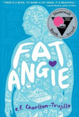 Omslag - Fat Angie