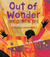 Omslag - Out of Wonder: Poems Celebrating Poets