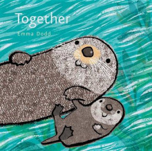 Together av Emma Dodd (Innbundet)