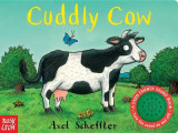 Omslag - Cuddly Cow