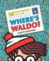 Omslag - Where's Waldo? 30th Anniversary Edition