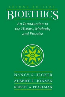 Bioethics: An Introduction to the History, Methods, and Practice av Nancy S. Jecker, Albert R. Jonsen og Robert A. Pearlman (Heftet)