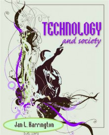 Technology and Society av Jan L. Harrington (Heftet)