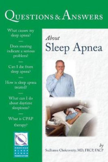 Questions and Answers About Sleep Apnea av Sudhansu Chokroverty (Heftet)