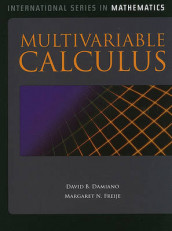 Multivariable Calculus av David B. Damiano og Margaret N. Freije (Innbundet)