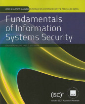 Fundamentals Of Information Systems Security av David Kim og Michael G. Solomon (Heftet)