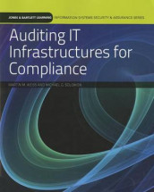 Auditing IT Infrastructures For Compliance av Michael G. Solomon og Martin Weiss (Heftet)