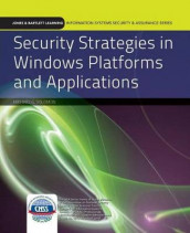 Security Strategies in Windows Platforms and Applications av Michael G. Solomon (Heftet)