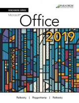 Omslag - Benchmark Series: Microsoft Office 365, 2019 Edition