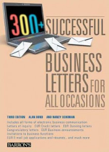 300+ Successful Business Letters for All Occasions av Alan Bond (Heftet)