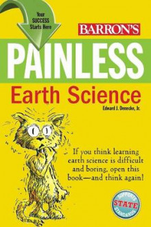 Painless Earth Science av Lynette Long (Heftet)