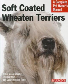 Soft Coated Wheaton Terriers av Margaret H. Bonham (Heftet)