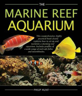 Omslag - The Marine Reef Aquarium