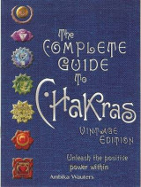 Omslag - The Complete Guide to Chakras