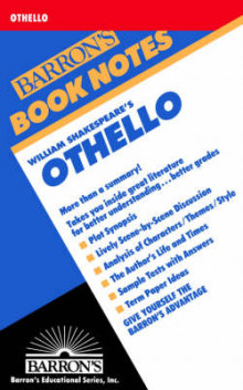 Othello av Ed Adams (Heftet)
