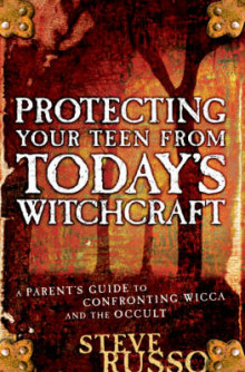 Protecting Your Teen from Today's Witchcraft av Steve Russo (Innbundet)