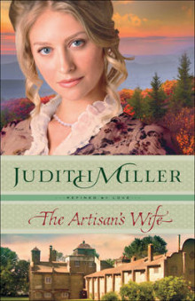 The Artisan's Wife av Judith Miller (Heftet)