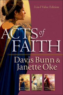 Acts of Faith av Davis Bunn (Heftet)