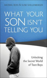 Omslag - What Your Son Isn't Telling You