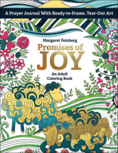 Promises of Joy av Margaret Feinberg (Heftet)