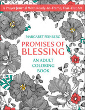 Promises of Blessing av Margaret Feinberg (Heftet)