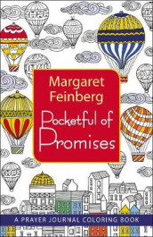 Pocketful of Promises av Margaret Feinberg (Heftet)