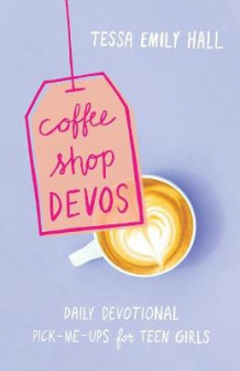 Coffee Shop Devos av Tessa Emily Hall (Heftet)